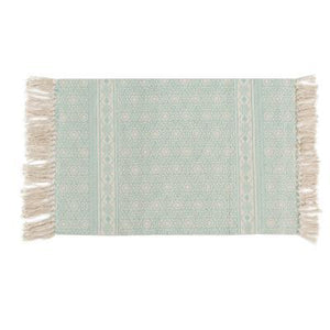 Tapis Kilim - Janu - Full Moon Yoga