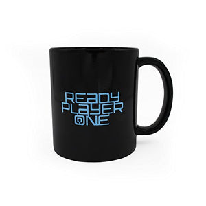 Official Ready Player One Maze Heat Changing Mug