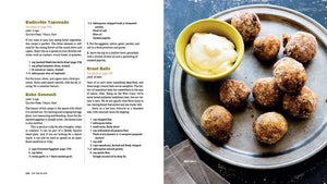 Preview du livre Fermented Vegetables; recettes + photo