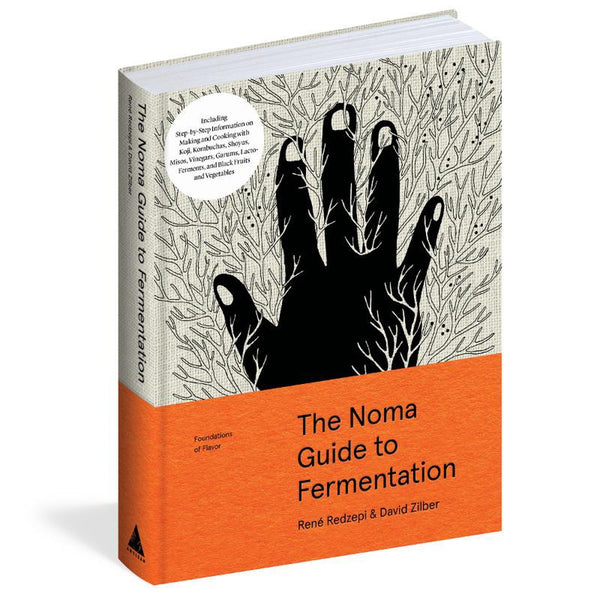Livre The Noma Guide to Fermentation