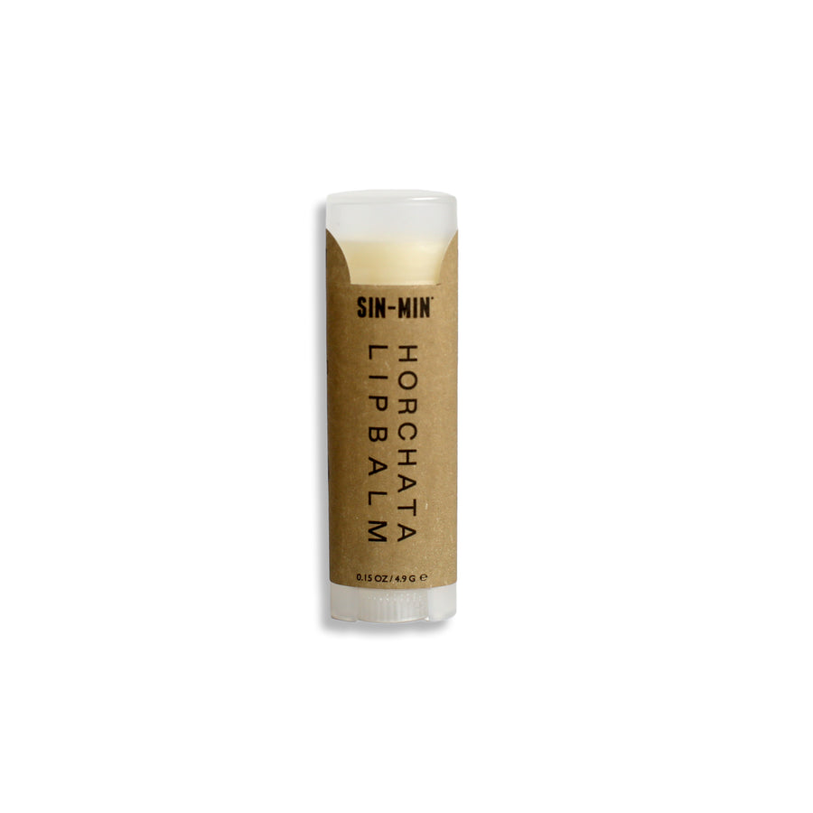 Horchata Lip Balm (2-pack or 5-pack)