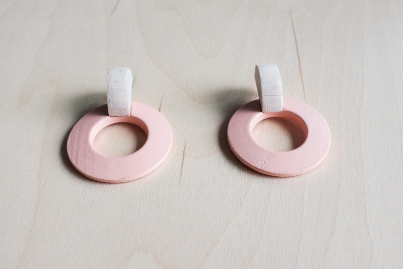 Cece Earrings