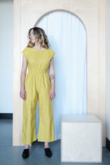 Rush Jumpsuit