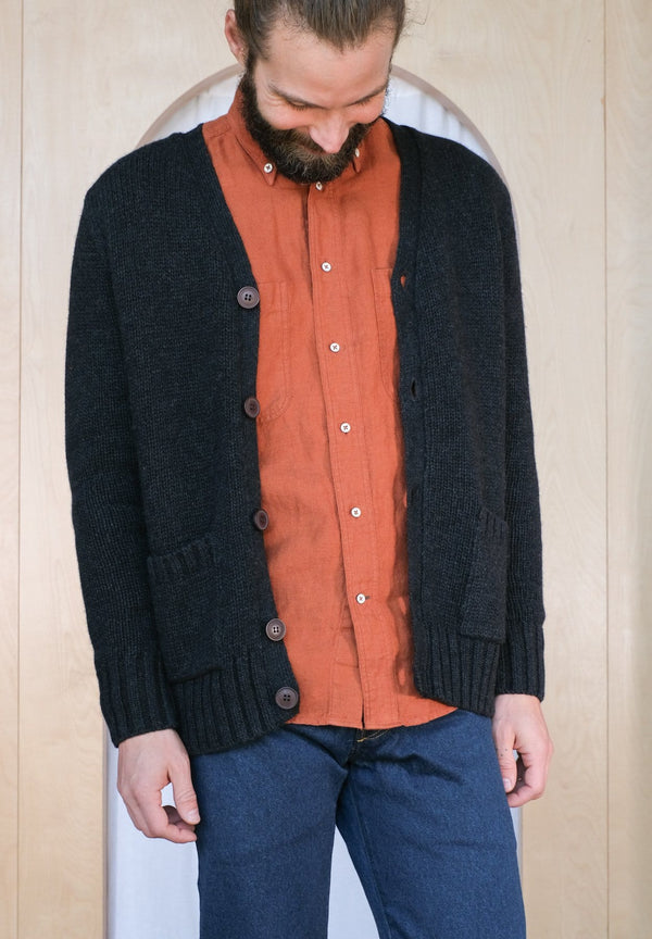 Buckley Cardigan