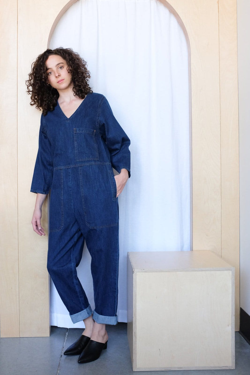Earlston Boilersuit