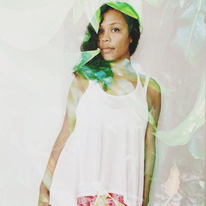 Image of Wrappily designer Angela Johnson