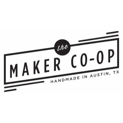 Image of Wrappily designer The Maker Co-Op's logo