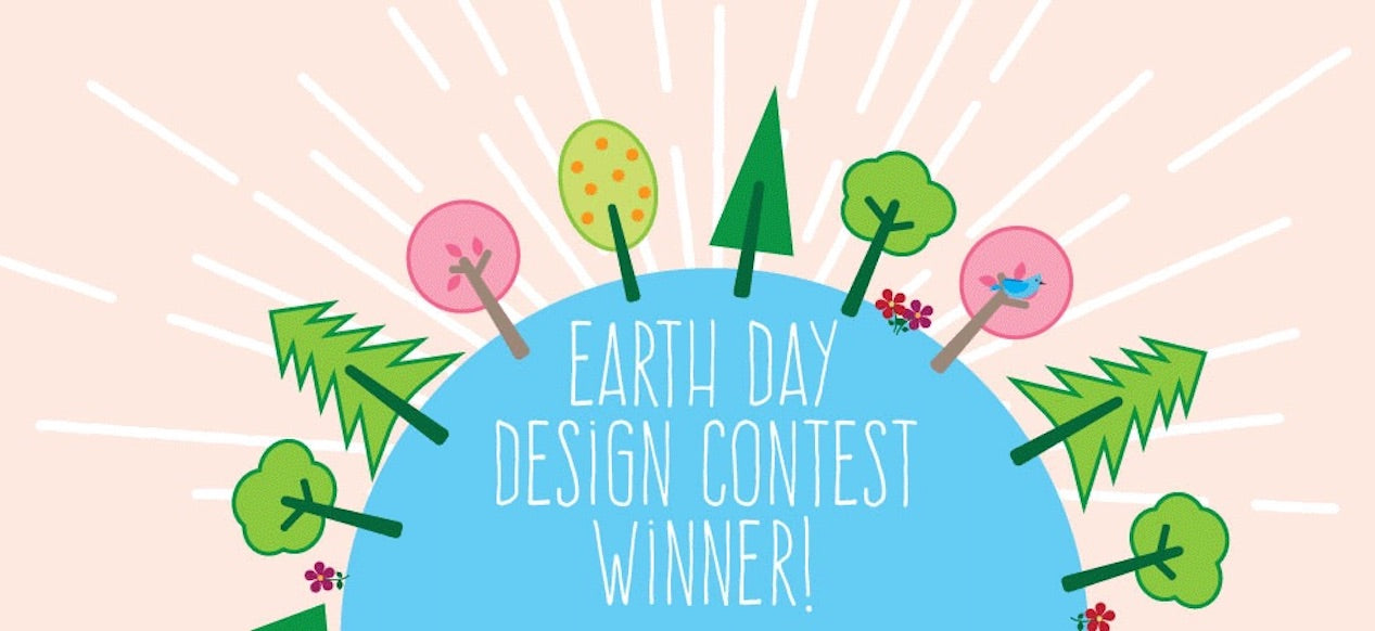 Earth Day Design Contest: Announcing the 2016 Winners