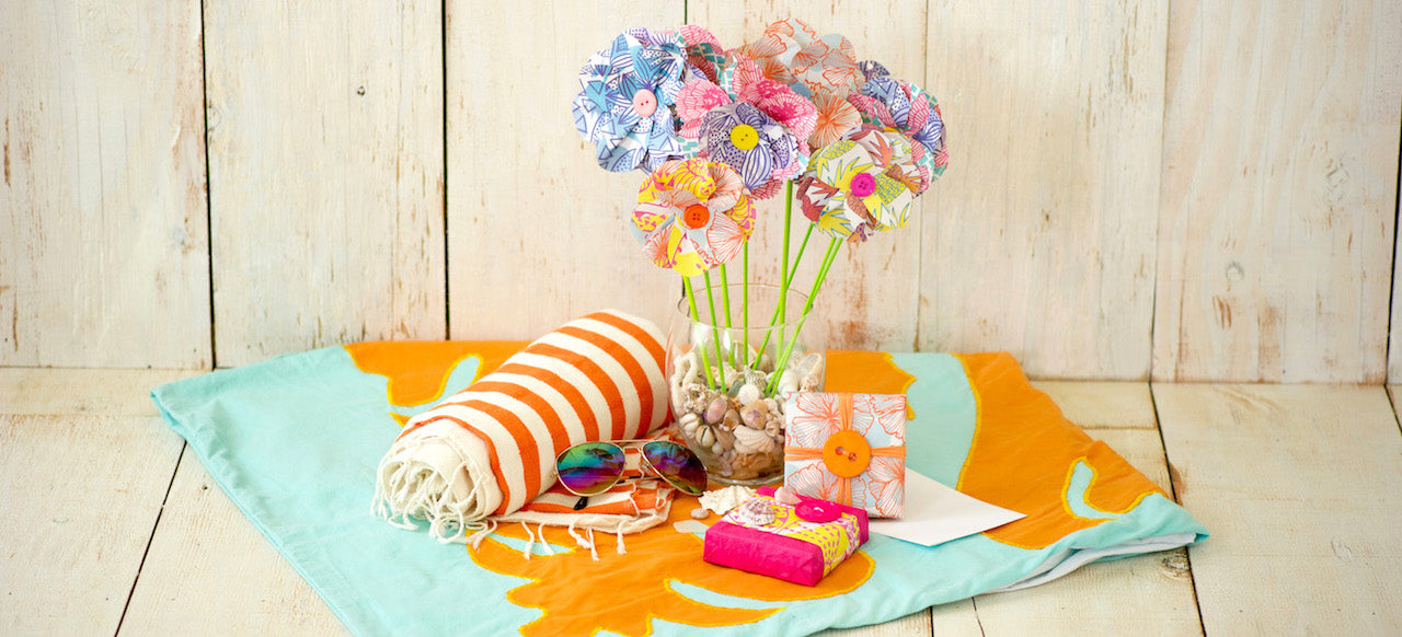 A Bouquet For Mom - Get Set For Mother's Day Success