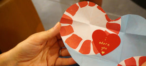 Valentines Crafting Party