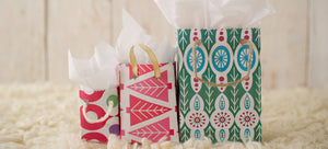 Make A Wrappily Gift Bag