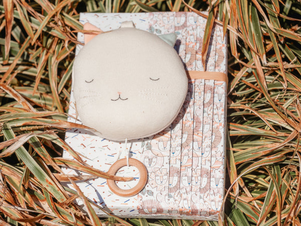 gift wrapping for baby with wrappily eco gift wrap