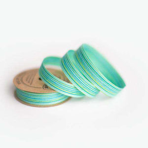 Ocean Chambray - Cotton Curling Ribbon