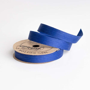 Midnight Blue - Cotton Curling Ribbon
