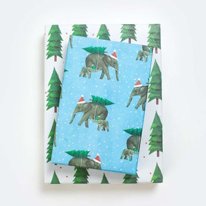 Allport Editions - Elephants 3 Pack