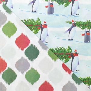Penguin Trees By Allport Editions