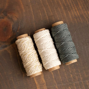Driftwood Mini-Spool Set
