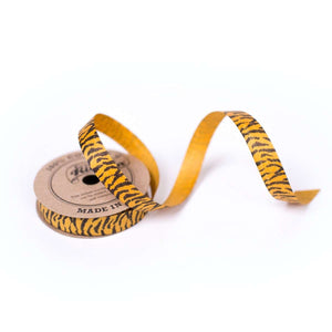 Tiger - Cotton Curling Ribbon