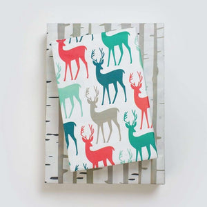 Stags/ Birch