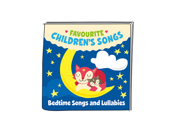 Bedtime Songs and Lullabies Tonie