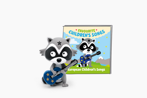 European Childrens Songs