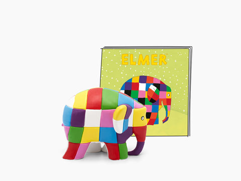 Elmer and Friends Story Colllection Tonie