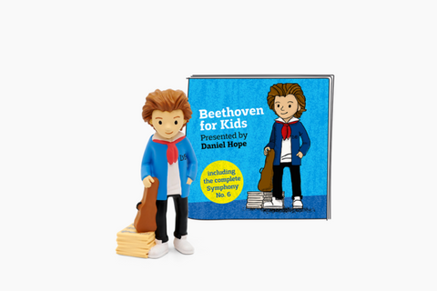 Beethoven for Kids presented by Daniel Hope