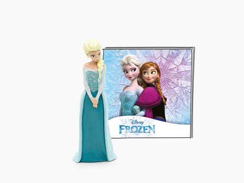 Disney Frozen Tonie *PREORDER DUE NOVEMBER*