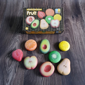 Fruit Sensory Play Stones