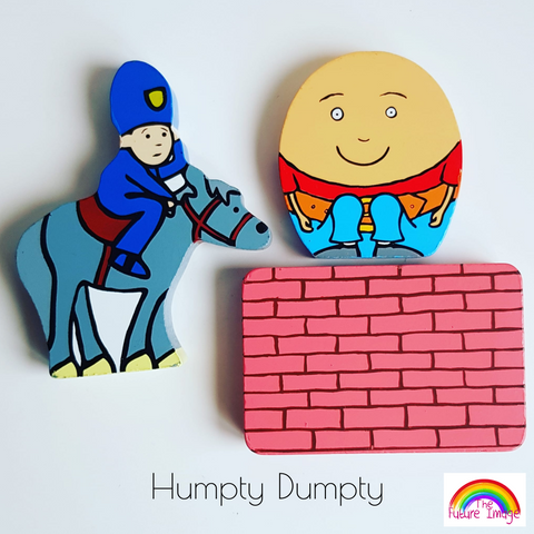 Nursery Rhyme Humpty Dumpty