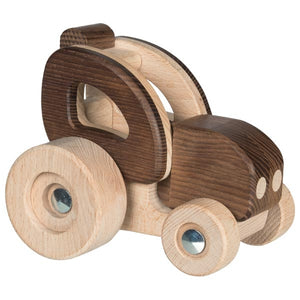 Tractor Eco Wooden Toy | Pre-Order Now