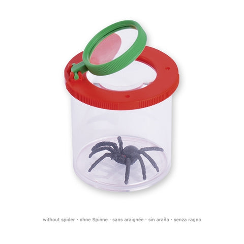 Magnifying & Viewing Box for Bugs / Insects