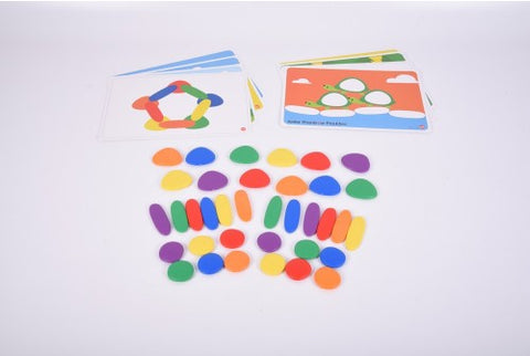 Junior Pebble Activity Set