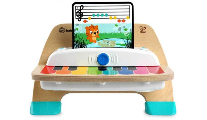 Magic Touch Piano Musical Toy