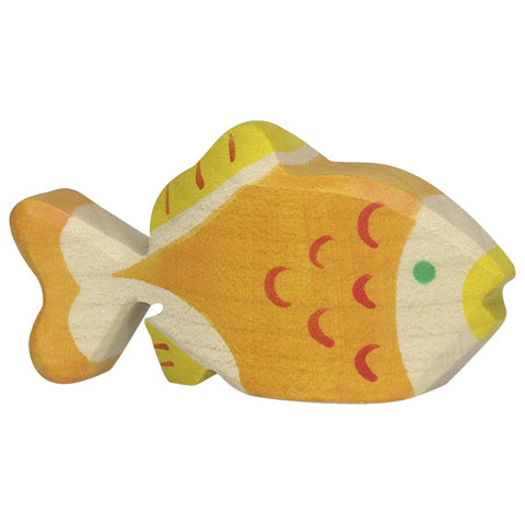 Holztiger Goldfish 80084 (1 each please)