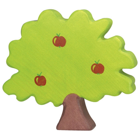 Holztiger Apple Tree Large 80216