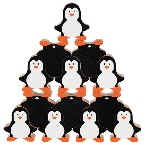 Stacking Penguins