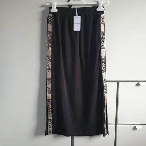Girls Roberto Cavalli Junior Designer Maxi Skirt Aged 10-12 years RRP £220