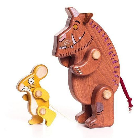 The Gruffalo & Mouse Large Set