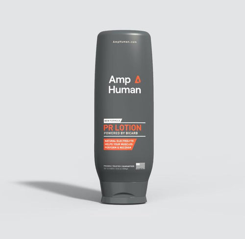 AMP Human Performance PR Lotion | Powered by InnerEdge™ Technology