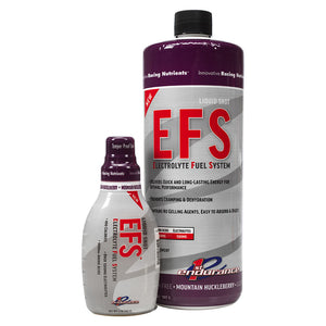 2020 First Endurance EFS Liquid Shot
