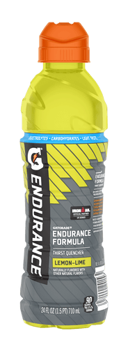 Gatorade G Endurance 24 fl oz Ready to Drink Pack of 12