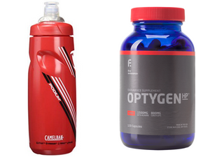 First Endurance Optygen HP 2021 Formula Incl. Free CamelBak Bottle, Plus $12 Off Your Next Purchase*
