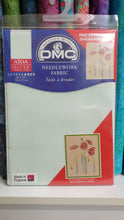DMC Extra Large Fabric - Selection of Colours