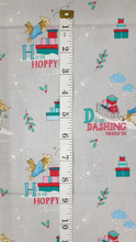 Peter Rabbit Christmas - Fabric Collection - Price Is Per Half Metre