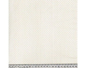 Spots, Stars Fabric - Fabric Collection - Price Is Per Half Meter