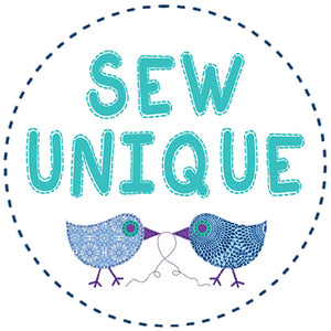 Sew Unique Gift Card