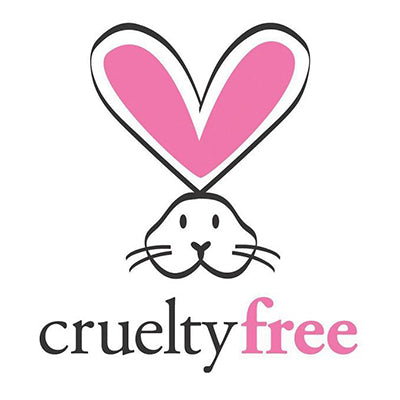 People Tested Products - We're Proudly Cruelty Free!