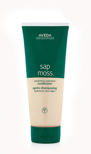 Sap Moss Weightless Hydration Conditioner