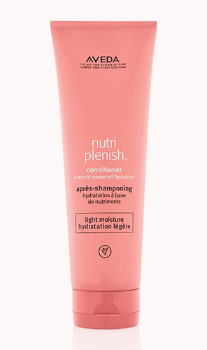 Nutriplenish Light Moisture Conditioner